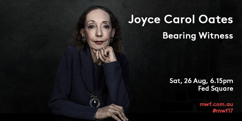 MWF17 Joyce Oates
