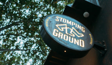 Stomping Ground Beer Hall David Hyde Photography