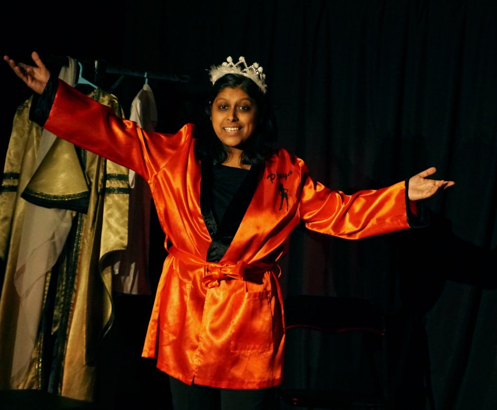 Ophelia Crown