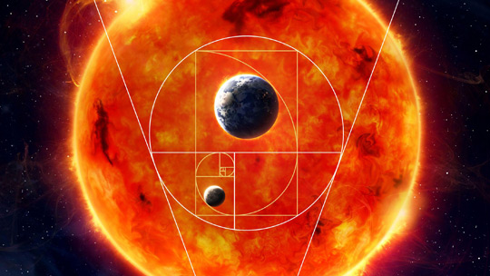 Voyage of Time IMAX