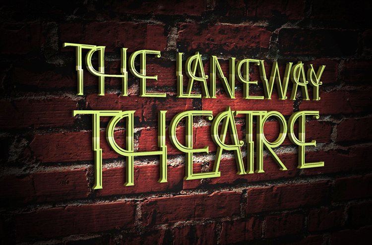 Laneway Theatre Magic Show Melbourne