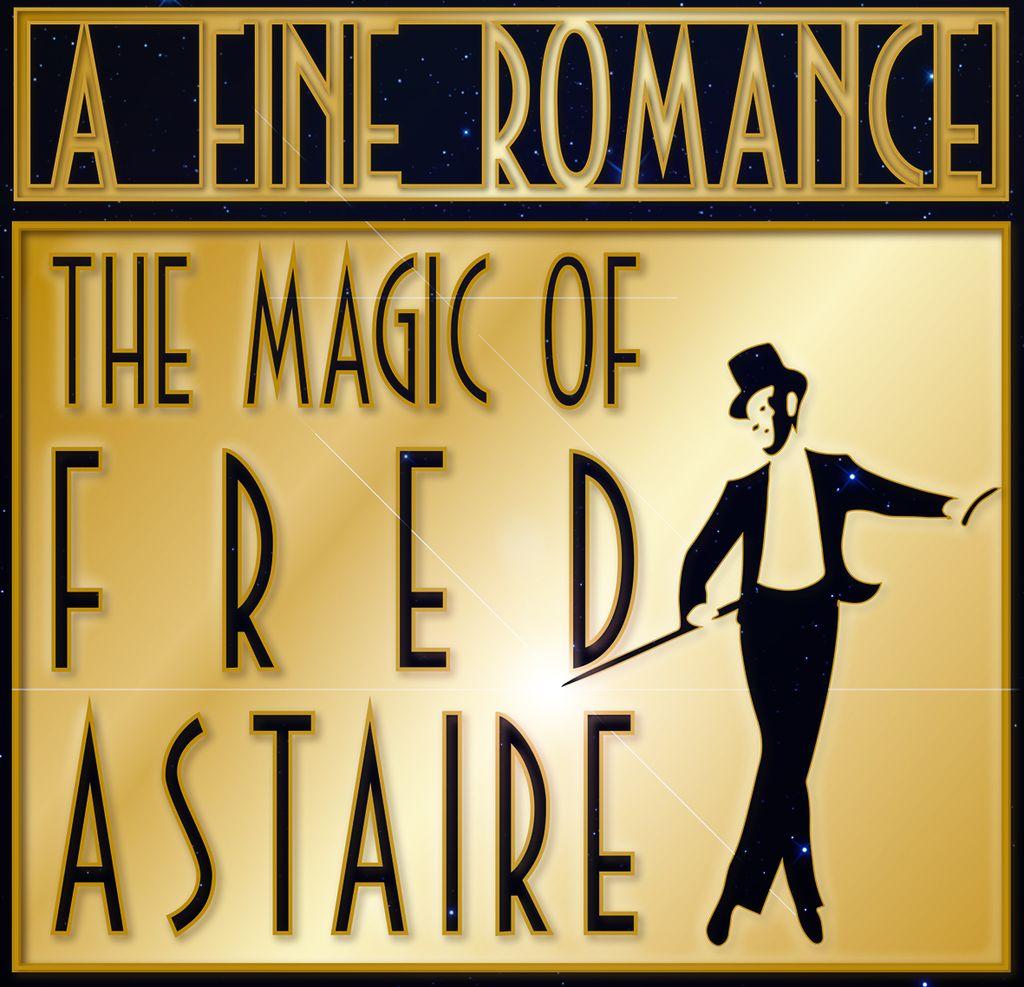 A Fine Romance- Banner