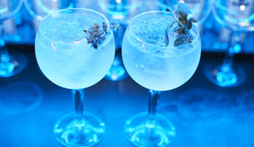 Bombay Sapphire Project Botanicals