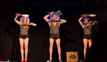 Circus Events Melbourne