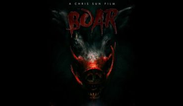Boar Film Review
