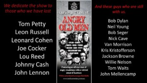 Angry Men List