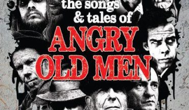 Angry Men of Rock Banner