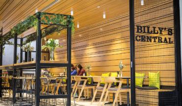 Billys Central Melbourne Central