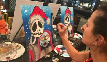 Paint For Fun Melbourne