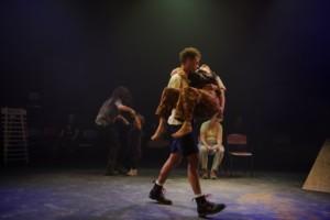 rawcus stage scene