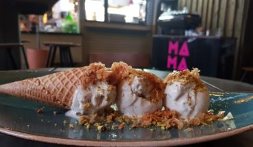 baklava ice cream mama manoush