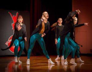 Dance 101 Havana