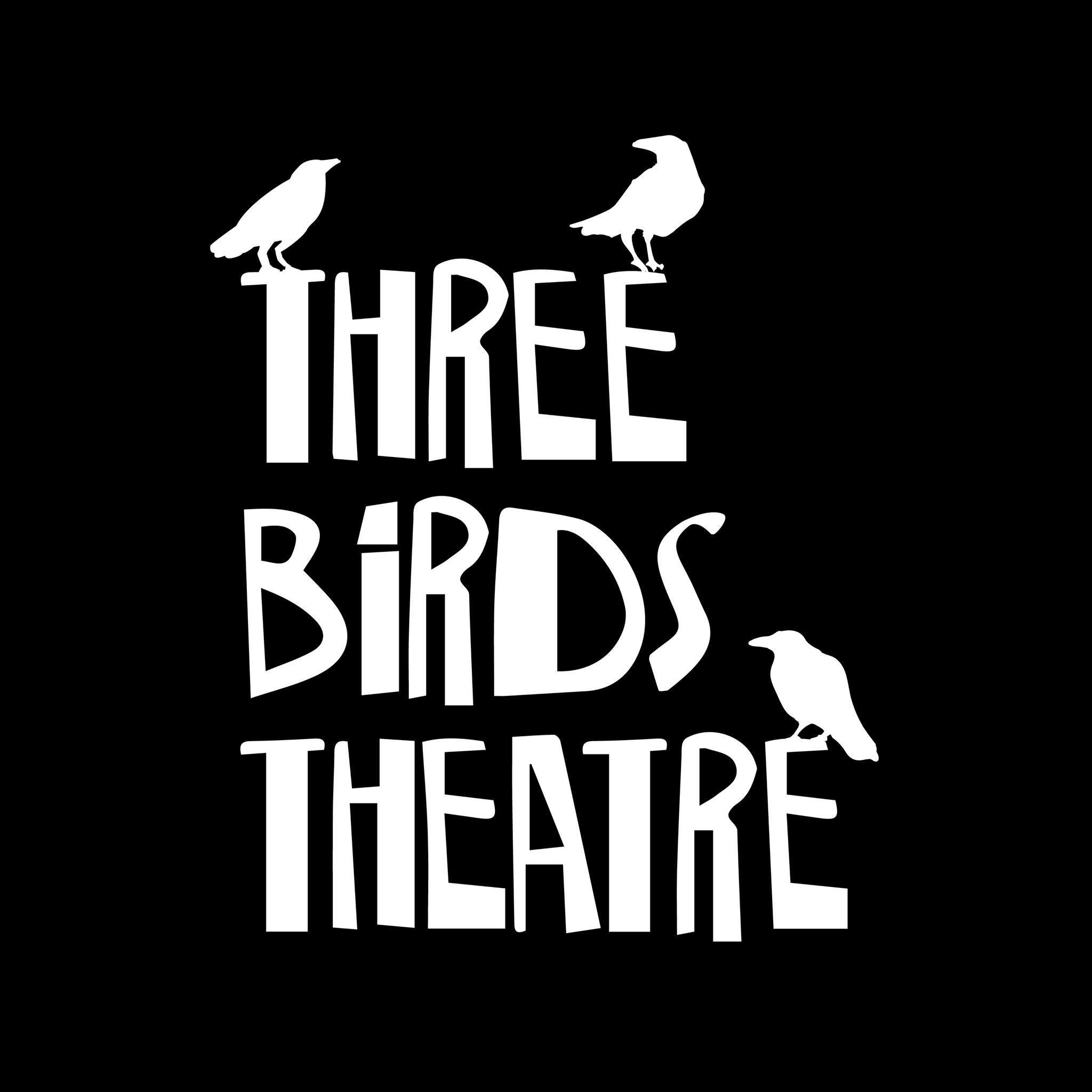 3 Birds banner