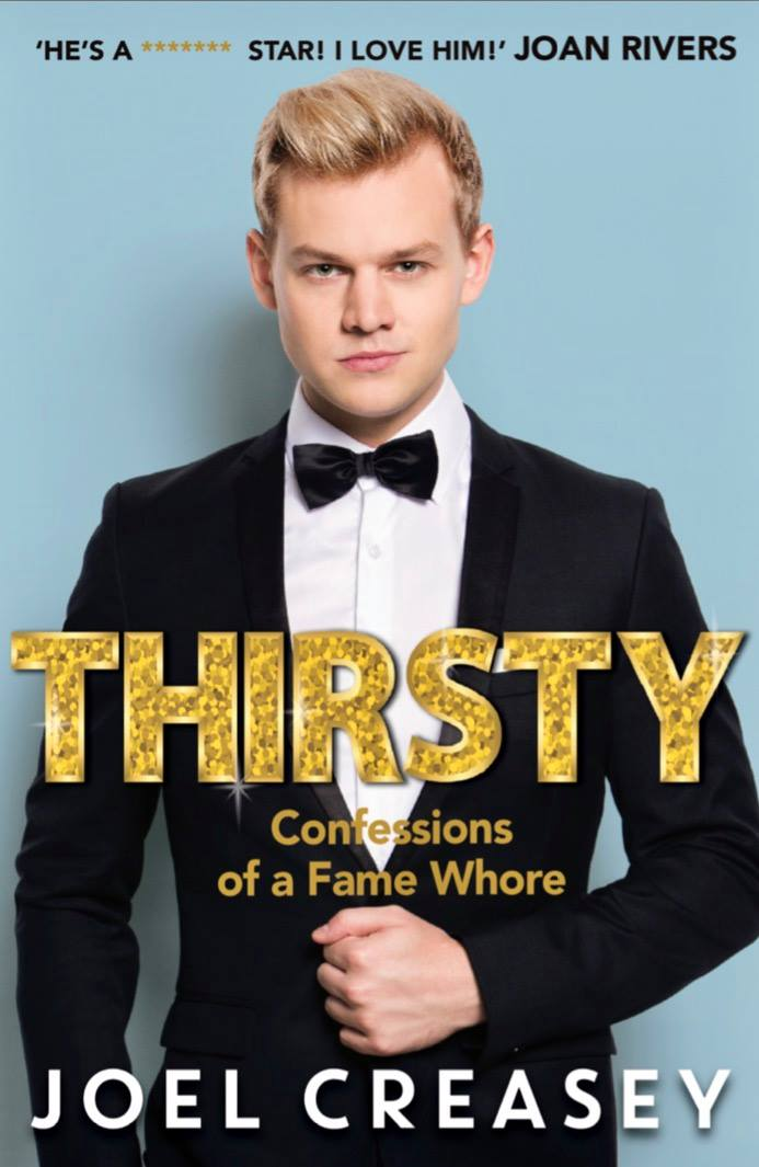 Creasey- thirsty Fame Whore