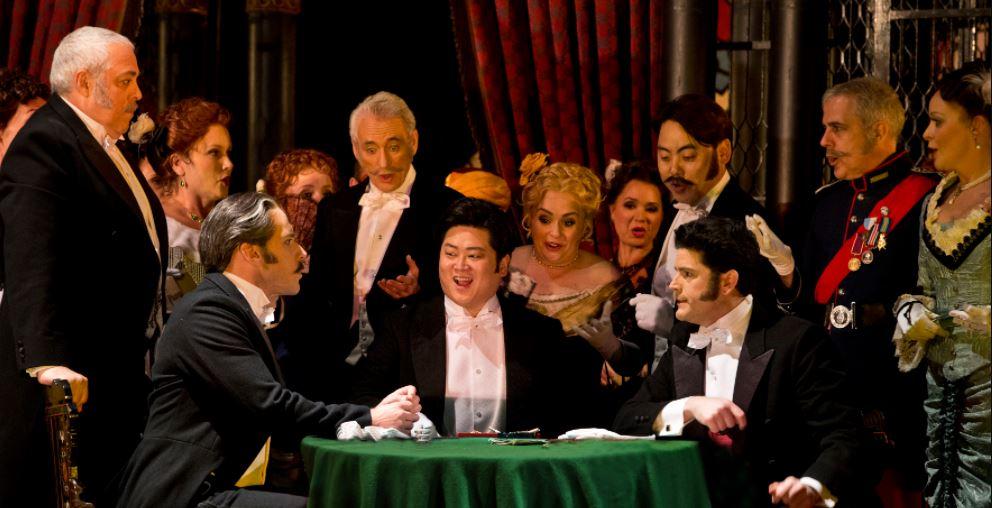 la traviata opera australia