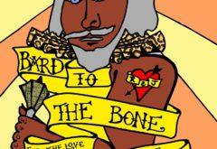 Bard T The Bone Banner