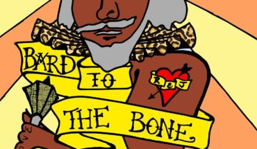 Bard T The Bone Banner