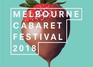Stonnington cabaret 2018