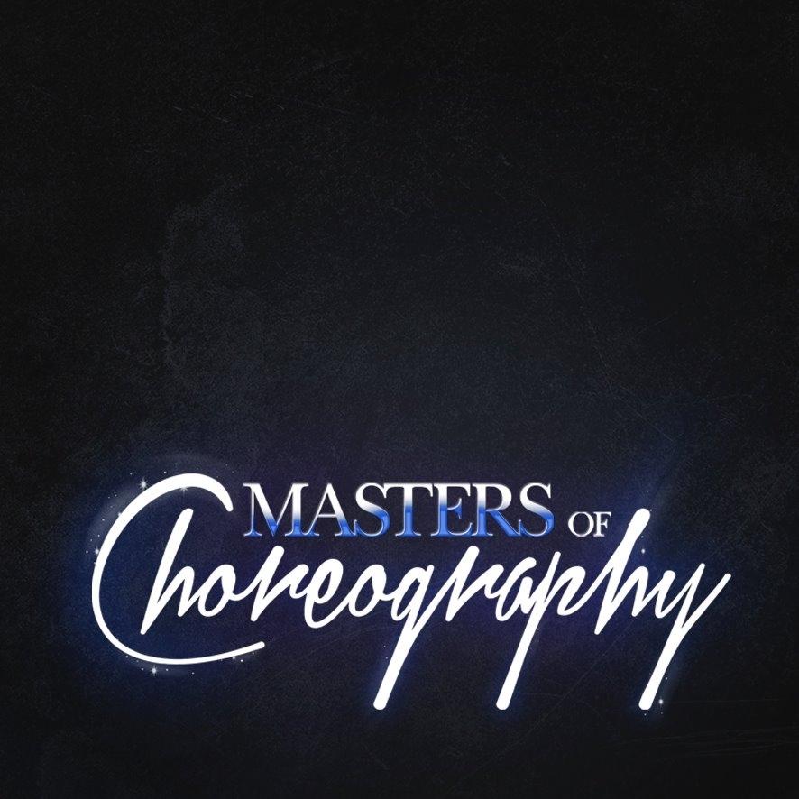 Masters of Choreo- Logo