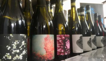 Barringwood wines at VIN Diemen festival