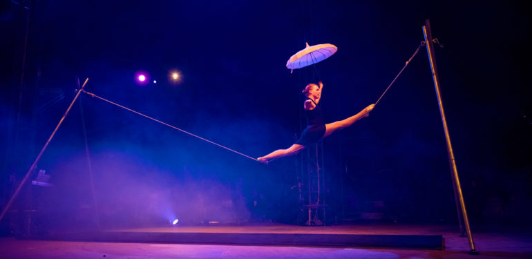 Lexicon Melbourne International Arts Festival