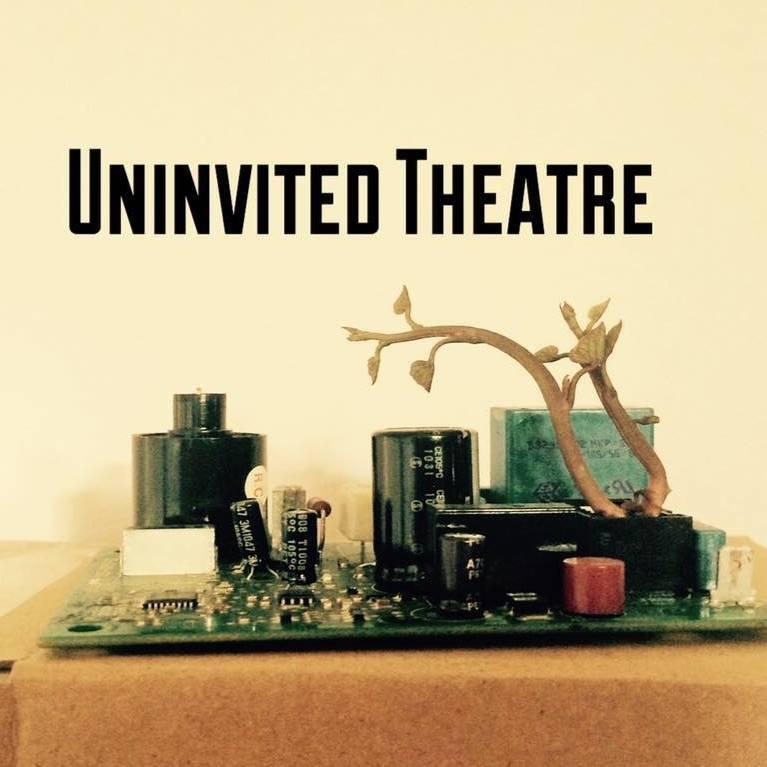 Uninvited Thr Logo