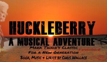 Huckleberry Musical Slider