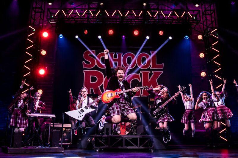 School of Rock Melbourne