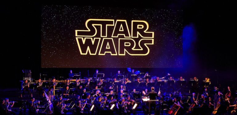 MSO Plays Star Wars: The Empire Strikes Back in Concert