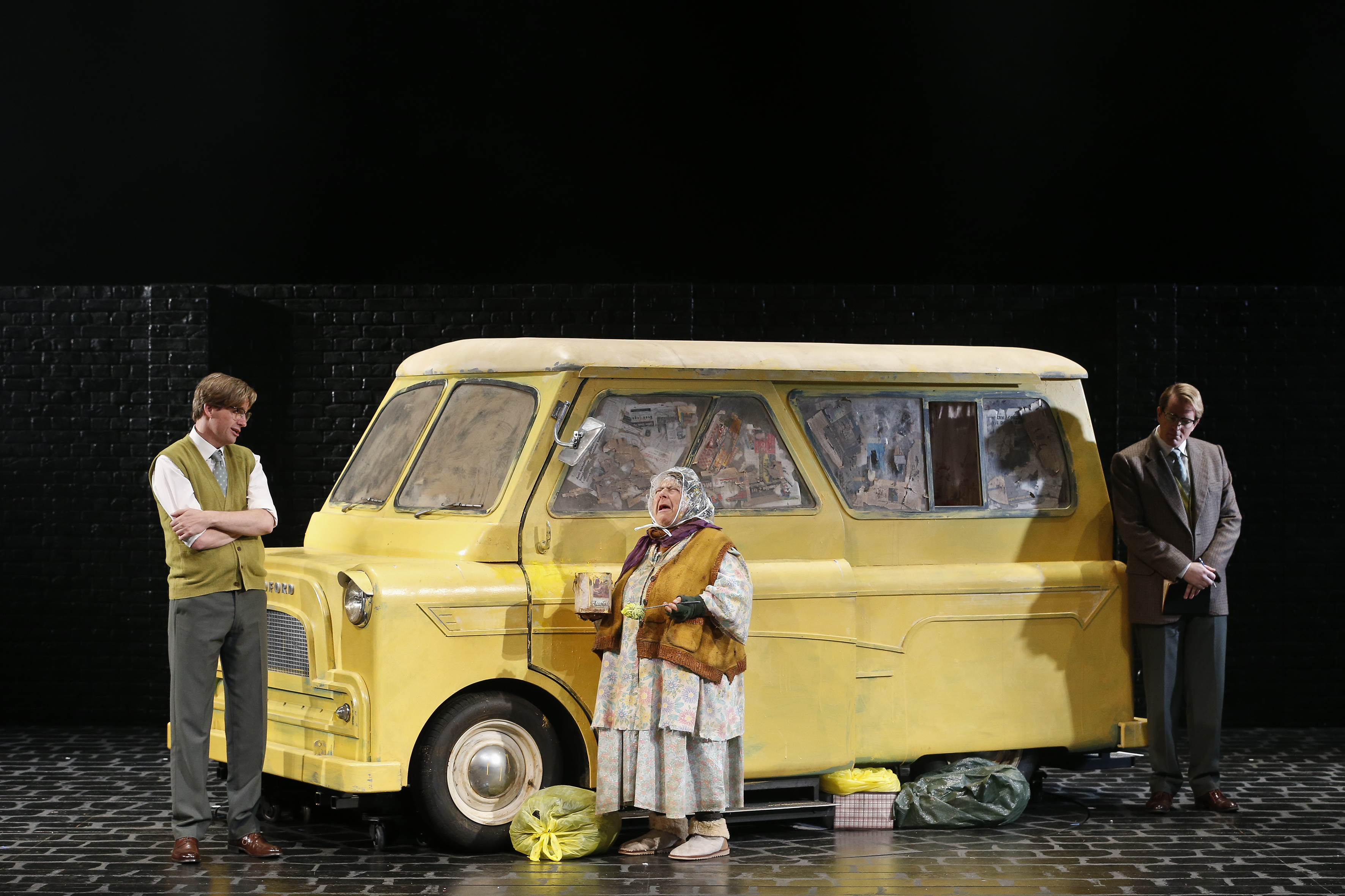 MTC The Lady in the Van photo Jeff Busby_1524