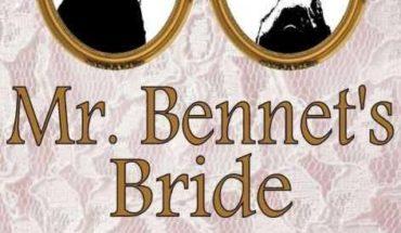 Mr Bennet's Bride- Malvern TC