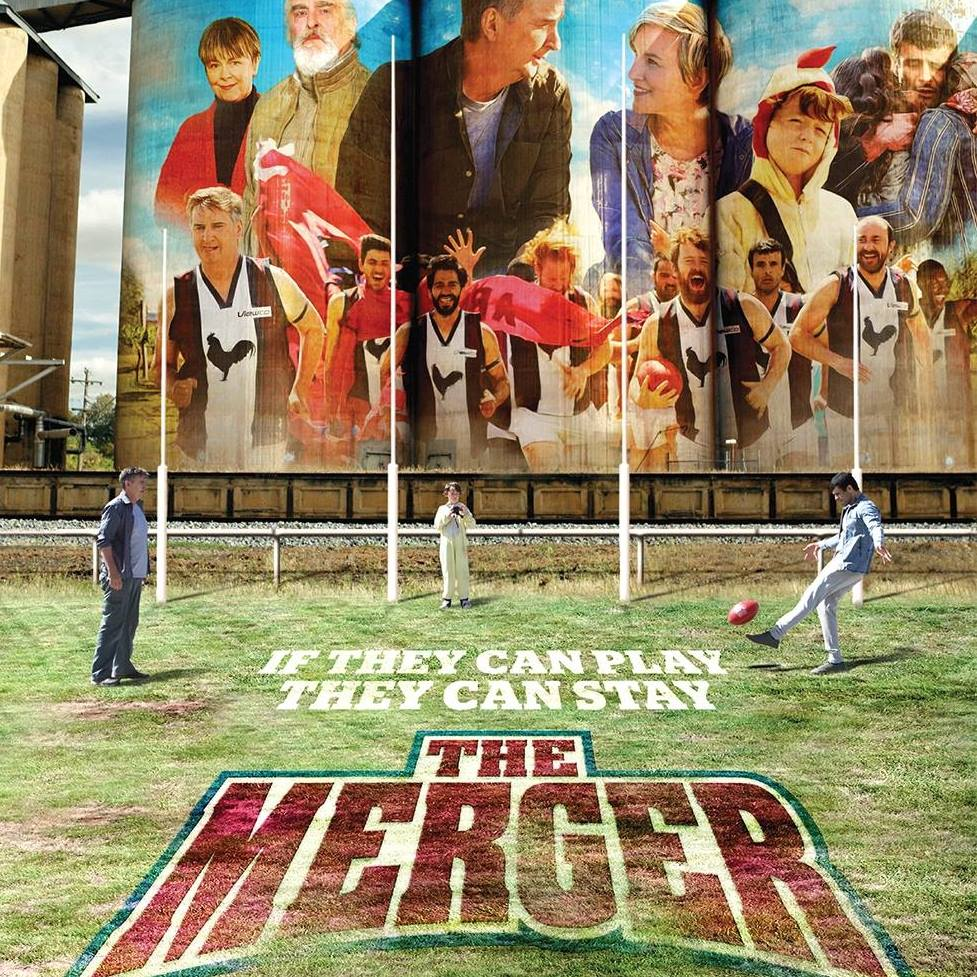 MICF Merger- Movie Banner