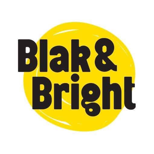 Blak N Bright Logo