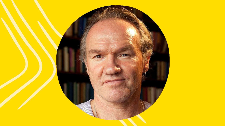 author Tony Birch