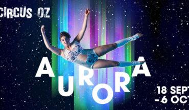 Circus Oz Aurora