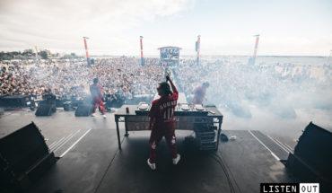 Listen Out Melbourne 2019