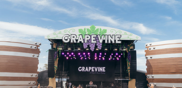 Grapevine Gathering 2019 Melbourne