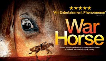 NatThr War Horse2020 Banner
