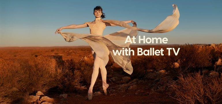 TAB At Home With Dance