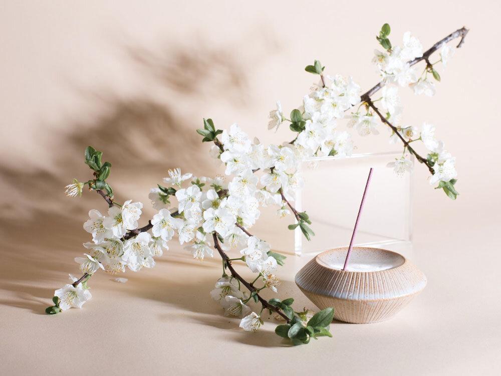 Kin North Japanese Incense