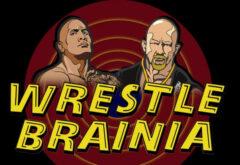 WrestleBrainia