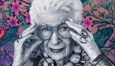 Iris Apfel | Iris film by Albert Maysles