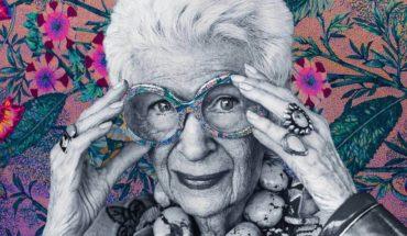 Iris Apfel | Iris film by Albert Maysles