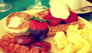 Best breakfast in Sydney