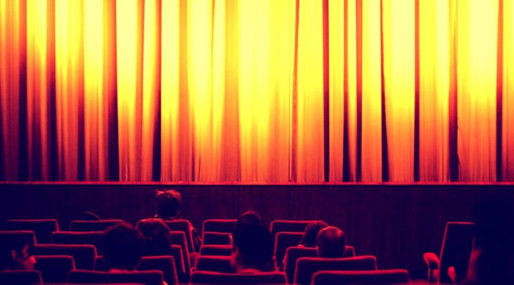 Sydney Cinemas - 8 Most Unique Cinemas