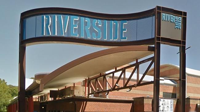 Riverside Cinema