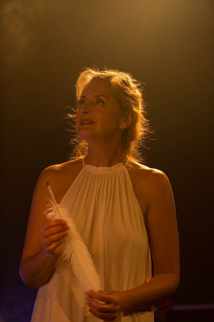 The Plus Ones - 'I Hate You My Mother' at Old Fitz Theatre