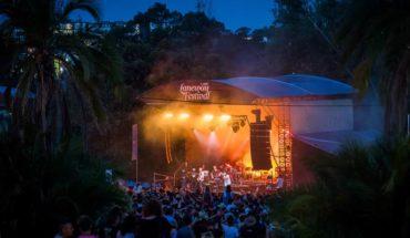 Laneway Festival Sydney 2017
