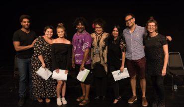 Moogahlin Yellamundie Playwriting Festival Sydney 2017 3