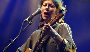 Martha Wainwright at Taronga Zoo